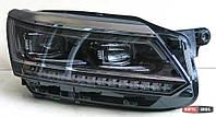 Volkswagen Passat B8 USA оптика передняя альтернативная ксенон SY