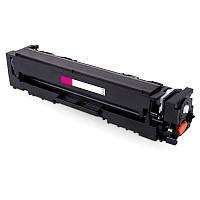 Картридж HP 203X magenta CF543X для принтера CLJ Pro M254nw, M254dw, M280nw, M281fdn, M281fdw совместимый