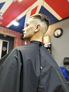 Пеньюар перукарський VSETEX | Накидка для клієнта салону краси, фото 2