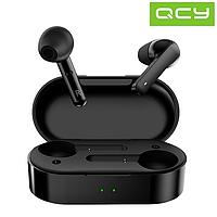 Беспроводные Bluetooth наушники QCY T3 TWS Bluetooth 5.0