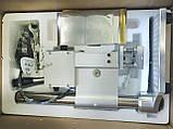 Ручной пресс для горячего тиснения WT-90AS рабочая поверхность 5x7 см, фото 9