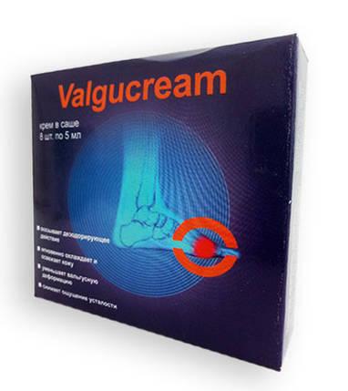 Valgucream - Крем от вальгусной деформации (ВальгуКрем), фото 2