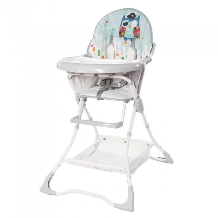 Классический стульчик для кормления малыша TILLY Buddy