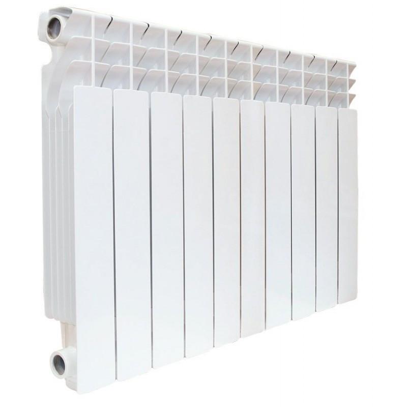 Алюмінієвий радіатор Termica Lux 500/100
