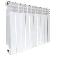 Алюмінієвий радіатор Termica Lux 500/100, фото 1
