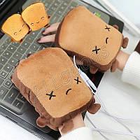 Перчатки - грелка для рук Сэндвич