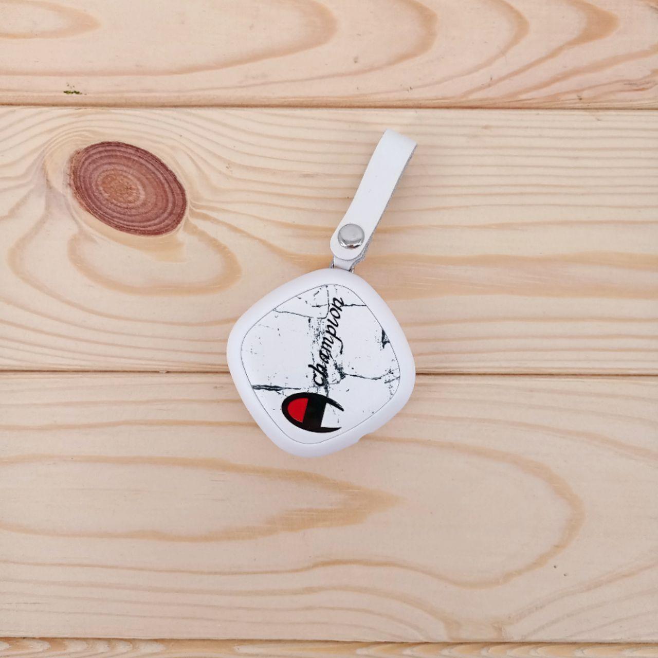 Аксесуар для телефону Champion : кабель USB (Micro/iPhone) _ брелок Micro USB