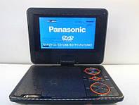 "Panasonic TH 7050 Портативный DVD 7,6"" TV+USB+SD"