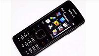 """Телефон Nokia 6300 Черный - 2Sim - 2"""" -FM - BT - Camera Х2-00"""