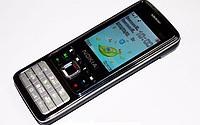 Мобильный телефон Nokia 6300 на 2 SIM! x2 (Металлический корпус)