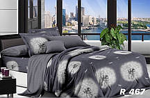 Комплект полуторного постельного белья  Ранфорc