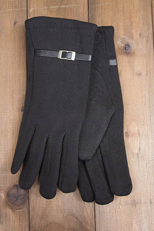 Стрейчевые перчатки + Кролик 11-8153, фото 2