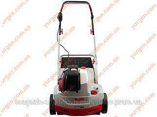 Аэратор-рыхлитель бензиновый AL-KO Combi Care 38P Comfort