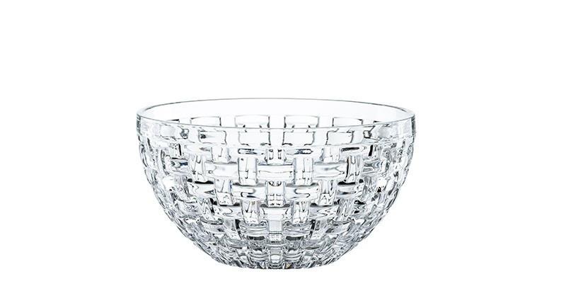 Салатник Nachtmann Bossa Nova 750мл d15 см хрустальное стекло (102253)