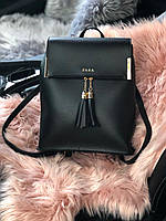 Женский рюкзак Zara и Michael Kors
