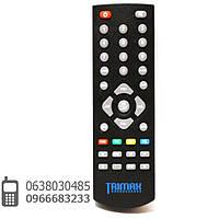 Пульт для ресивера Trimax TR-2012HD DVB-T2 Оригинал