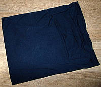 Гольф котон Турция размер 54-60 код 057 темно-синий