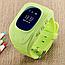 Дитячі Наручні Розумні годинник Smart Baby Watch Q50 з GPS,Відстеження Кнопкою SOS Камерою Смарт для Дитини NEW!, фото 5