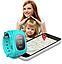 Дитячі Наручні Розумні годинник Smart Baby Watch Q50 з GPS,Відстеження Кнопкою SOS Камерою Смарт для Дитини NEW!, фото 2