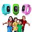 Дитячі Наручні Розумні годинник Smart Baby Watch Q50 з GPS,Відстеження Кнопкою SOS Камерою Смарт для Дитини NEW!, фото 4