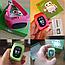 Дитячі Наручні Розумні годинник Smart Baby Watch Q50 з GPS,Відстеження Кнопкою SOS Камерою Смарт для Дитини NEW!, фото 9