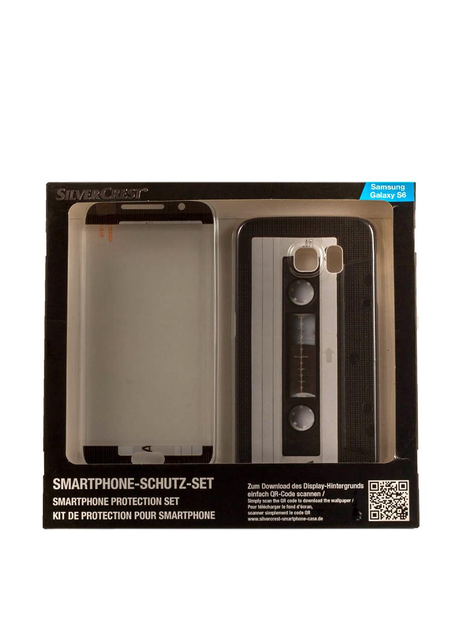Защитный набор для телефона Samsung Galaxy S6