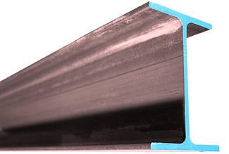 Строительный металлопрокат: балка двутавровая.