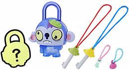 Набор Hasbro Lock Stars Замочки с секретом: GROSS BRAIN (E3103_E3171)