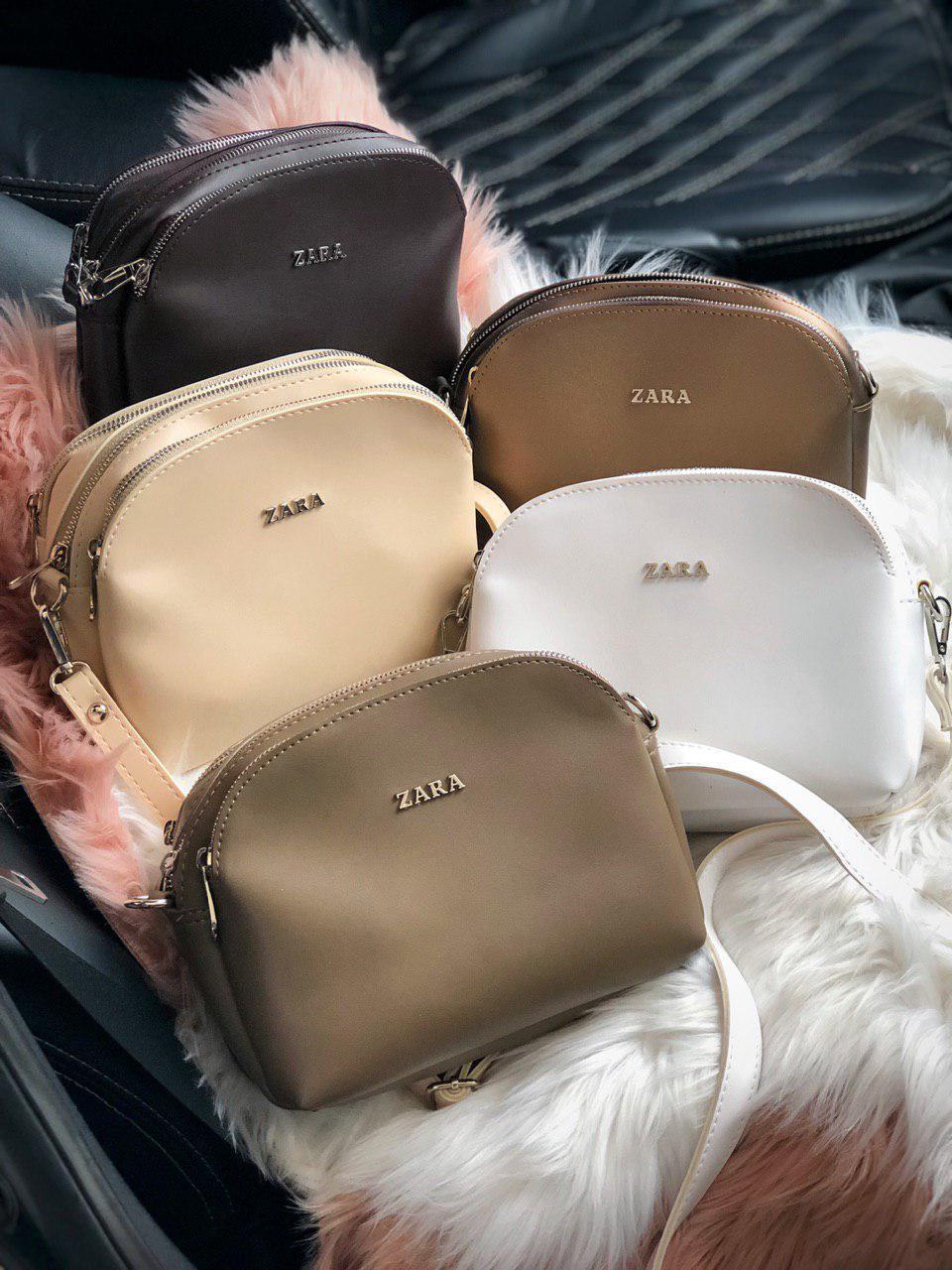 Женская сумочка Zara