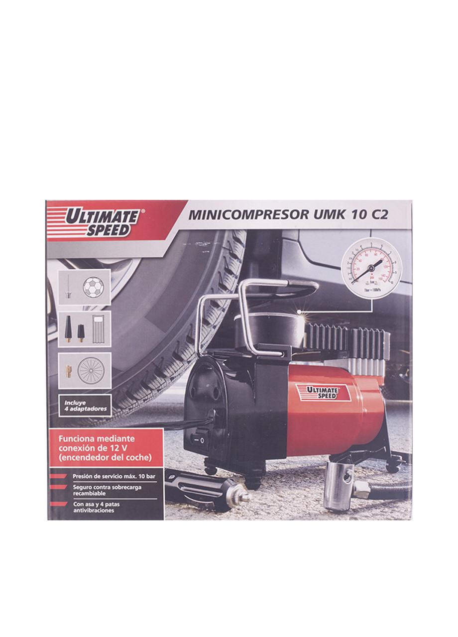 ULTIMATE SPEED® мини-компрессор UMK 10 C2