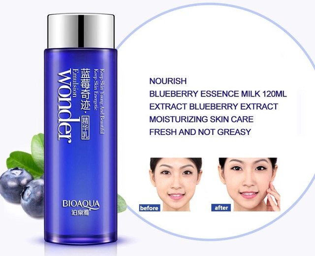 BIOAQUA Wonder Emulsion