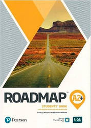 Roadmap A2+ Students' Book with Digital Resources and App