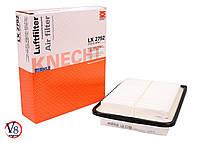 Фильтр воздушный KNECHT LX 2792