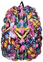 Рюкзак MadPax Bubble Full бабочки