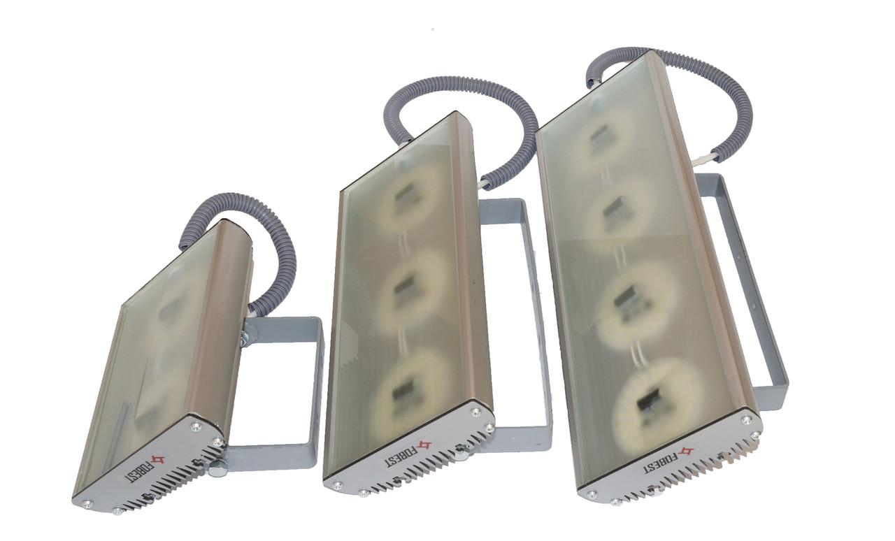 Светильник светодиодный ДПП1-120-001