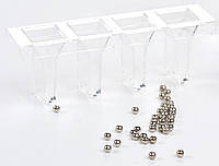 Кюветы и шарики для коагулометров LG-Paber и М200/М600 140 стрипов/упак.