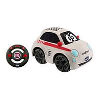 Машинка Fiat с дистанционным управлением 35342 Chicco, фото 1