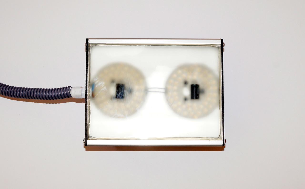 Светильник светодиодный ДКУ 10С-50-001