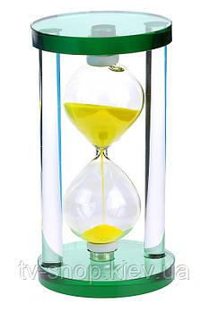 Песочные часы стекло