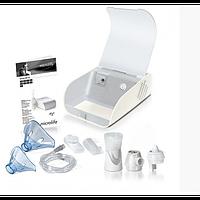 Ингалятор компрессорный небулайзер MICROLIFE NEB 10A 3В1(Назальный душ в комплекте)