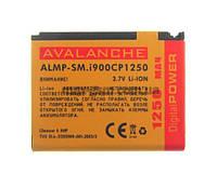 Аккумулятор Avalanche P Samsung i900 (1250mAh)