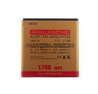 Аккумулятор Avalanche P Samsung i9000 (1700mAh)