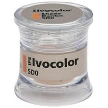 Пастообразный краситель IPS Ivocolor Shade Dentin 3г