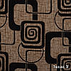 Меблева тканина Техас 3 (флок на тканини виробництва Мебтекс)