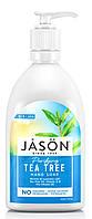 """Мыло для рук """"Чайное дерево"""", Jason Natural, 473 мл"""