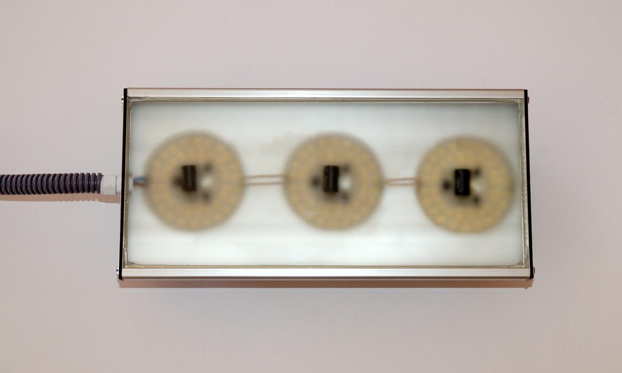 Светильник светодиодный ДКУ 10С-70-001