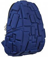 Рюкзак MadPax Blok Full цвет WILD BLUE YONDER (синий)