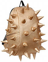Рюкзак MadPax Rex Full цвет золотой