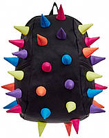 Рюкзак MadPax Rex Full цвет ярко черный мульти