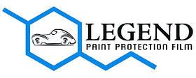 Антигравийная защитная пленка LEGEND Paint Protection Film